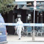 KAMERE SNIMILE SKANDAL Šef policije gledao dvostruko ubistvo usred dana i samo ODŠETAO DALJE