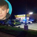 KRVAVI NAPAD U AMERICI NAG upao u restoran i ubio četvero ljudi, gost mu istrgnuo pušku iz ruke