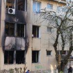 U požaru smrtno stradala jedna osoba