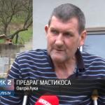 Kuća za Predraga Mastikosu - ljudskosti uvijek ima! (VIDEO)