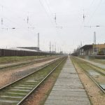 """Zbog radova na prelazu """"Silos"""" u Prijedoru obustavlja se željeznički saobraćaj"""
