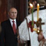 Putinova čestitka pravoslavcima: Držimo se tradicije naših predaka