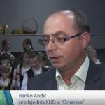 "Vaskršnji koncert KUD-a ""Omarska"" (VIDEO)"