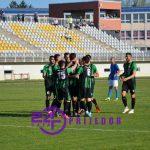 Fudbaleri Rudar Prijedora zabeležili domaću pobedu protiv Tekstilac Korta (2:0) – Slom rivala u nastavku
