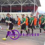 Derbi 19. kola Prve lige Republike Srpske u Prijedoru odigran sa puno kontroverzi  Asistenti mahali, Gigović uvažavao