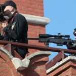 """Putinovi """"duhovi"""" čuvaju aktovku s kontrolama za nuklearno naoružanje"""