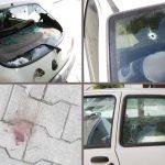 Muškarac izrešetan ispred vrtića u Pančevu: Predao dijete vaspitačicama, a kada se okrenuo, počela je pucnjava (FOTO i VIDEO)