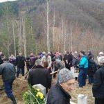 Nisu zaboravili njegova HUMANA DJELA: Bošnjaci sahranili komšiju pravoslavca koji NIJE IMAO PORODICU