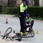 """TEŠKA NESREĆA KOD PRIJEDORA Poginuo biciklista (64) kada ga je udario """"nisan"""""""