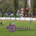 Remi u Foči – Sutjeska – Rudar Prijedor1:1 (0:1) (FOTO i VIDEO)
