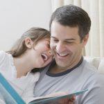 Zašto su tate važne u životu djeteta