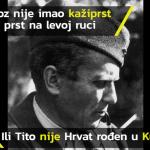 Tito nije Tito, Evrosong je NAMEŠTEN, narod smo nebeski: Ovo su najpopularnije SRPSKE TEORIJE ZAVERE (VIDEO)