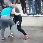 Brutalna tuča srednjoškolaca u Hrvatskoj: Dvojica se tukla, ostali gledali, a onda se situacija još zakomplikovala (VIDEO)