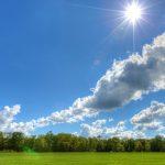 Danas sunčano sa temperaturama do 30 stepeni, za vikend grmljavina i pljuskovi