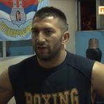 VLADIMIR JOVANOVIĆ MARADONA (29) IZREŠETAN U PANČEVU: Poznati MMA borac ostavio dete u vrtiću, pa na njega ispalili 7 metaka!