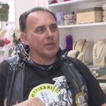 """Razgovor sa Slavkom Vrućinićem članom Upravnog odbora Moto kluba """"Otpisani"""" iz Prijedora (VIDEO)"""