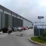 I. Sarajevo: Uhapšeno pet lica osumnjičenih za pljačku 90.000 KM iz TC Tropik