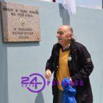 Na platou ispred Gradskog stadiona obeleženo devedeset leta Fudbalskog kluba Rudar Prijedor - Godine koje se pamte