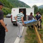 Iz rijeke Bosne kod Zenice izvučeno tijelo Antonele Kvesić (FOTO)