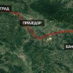 Potpisivanje ugovora o koncesiji za izgradnju autoputa