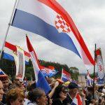 KOMEMORACIJA U BLAJBURGU Na ustaškom skupu hrvatski ministri, među njima i Dragan Čović