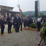 Čović prisustvovao komemoraciji u Blajburgu