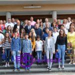 Gradonačelnik Đaković organizovao prijem za najbolje osnovce i srednjoškolce (FOTO i VIDEO)