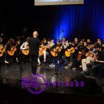 """Godišnji koncert Muzičke škole """"Savo Balaban"""" večeras je održan u sali prijedorskog pozorišta (FOTO)"""