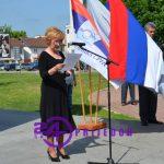 Zdravka Karlica - Srpski borci su 30. maja 1992.  godine zaustavili agresiju na Prijedor (VIDEO)