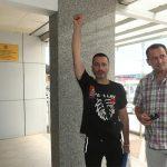 Davor Dragičević podnio krivičnu prijavu za ubistvo sina