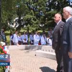 "Obilježeno 76 godina od formiranja ""Prve krajiške brigade"" (VIDEO)"