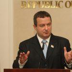 Dačić odgovorio Plenkoviću: Nismo isti, mi nismo bili na strani Hitlera