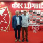 Škola fudbala iz Prijedora pristupila u porodicu crveno-belih – Braća Đurovski uz Zvezdu