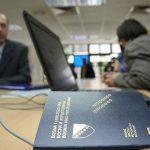 Za 4 mjeseca državljanstva BiH odreklo se 1.456 osoba