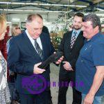 DOBRA VIJEST ZA PRIJEDORČANE Gradonačelnik najavio dva nova poslovna subjekta
