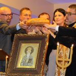 Hercegovci u Čikagu obilježili slavu Svetog Vasilija Ostroškog (FOTO)