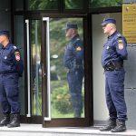 INCIDENT U VRHOVNOM SUDU RS Uhapšen zbog prijetnji tužiocu