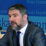 Nova snaga u Vladi Srpske – Alen Šeranić