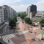 Belgija: Ubijena dva policajca, prolaznik i napadač (VIDEO)