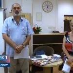 "Prijedor: Predstavljen časopis ""Srpsko slovo"" (VIDEO)"