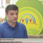 """Raspisan javni poziv """"Škola liderstva – 6. generacija mladih lidera"""" (VIDEO)"""