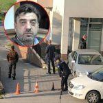 Pokušaj atentata na predsjedavajućeg Gradskog vijeća Rifeta Hozanovića