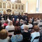 Koncert duhovne muzike u okviru obilježavanja slave grada