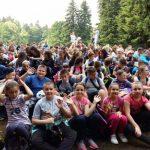 NA MRAKOVICI SE DRUŽILO 270 UČENIKA I NASTAVNIKA