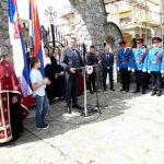 Gradiška: Obilježavanje 23 godine egzodusa Srba iz zapadne Slavonije (FOTO/VIDEO)