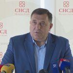 Dodik: Inicijativa SNSD-a - zaustavljanje jedne vrste genocida nad Srbima