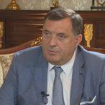 Dodik odgovorio visokom predstavniku- Valentin Incko je faktor nestabilnosti u BiH (VIDEO)