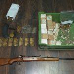 PU Prijedor: Pronađeni marihuana, ekstazi, puška i municija