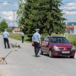 Prijedor: U saobraćajnoj nesreći teško povrijeđen 78-godišnji biciklista