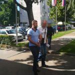 """U akciji """"Arsenal"""" uhapšeno sedam lica, dvije osobe u bjekstvu (FOTO i VIDEO)"""